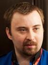 Антон Жбанков
